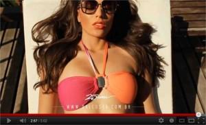 Vídeo Coleção Verão 2013