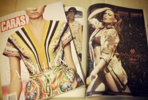 CARAS FASHION - NOV 2012 3
