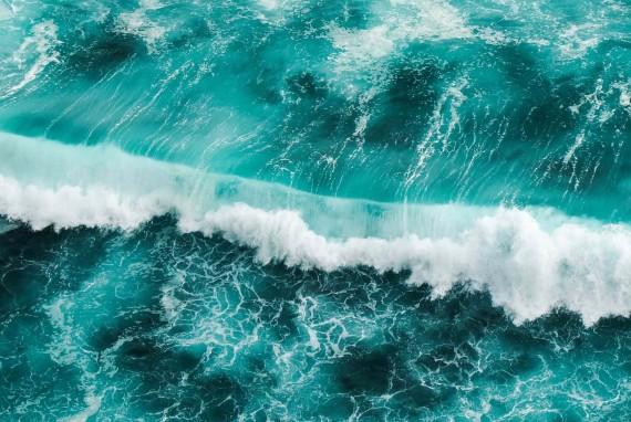 Biquini Oceano